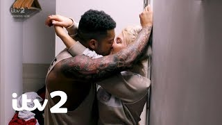 Ibiza Weekender | Callum Tells Chloe He Loves Her! | ITV2