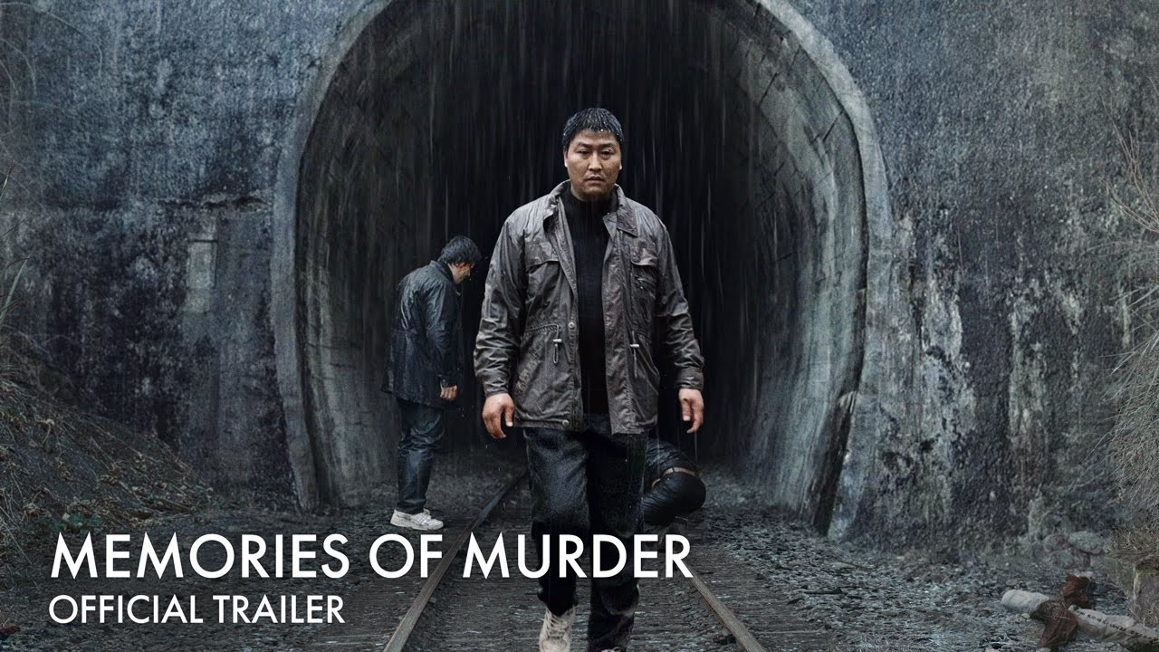 Memories Of Murder Review Movie Empire
