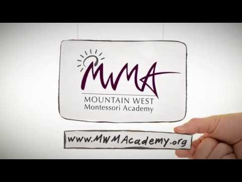 Stop searching!  You've found Mountain West Montessori Academy!