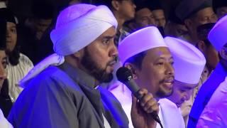 Turi Putih Versi Habib Syech Bin AA Feat Hadrah Pandanaran