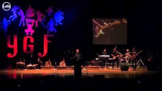Letto - Live at Yogyakarta Gamelan Festival (YGF) 2014 Part 6/6