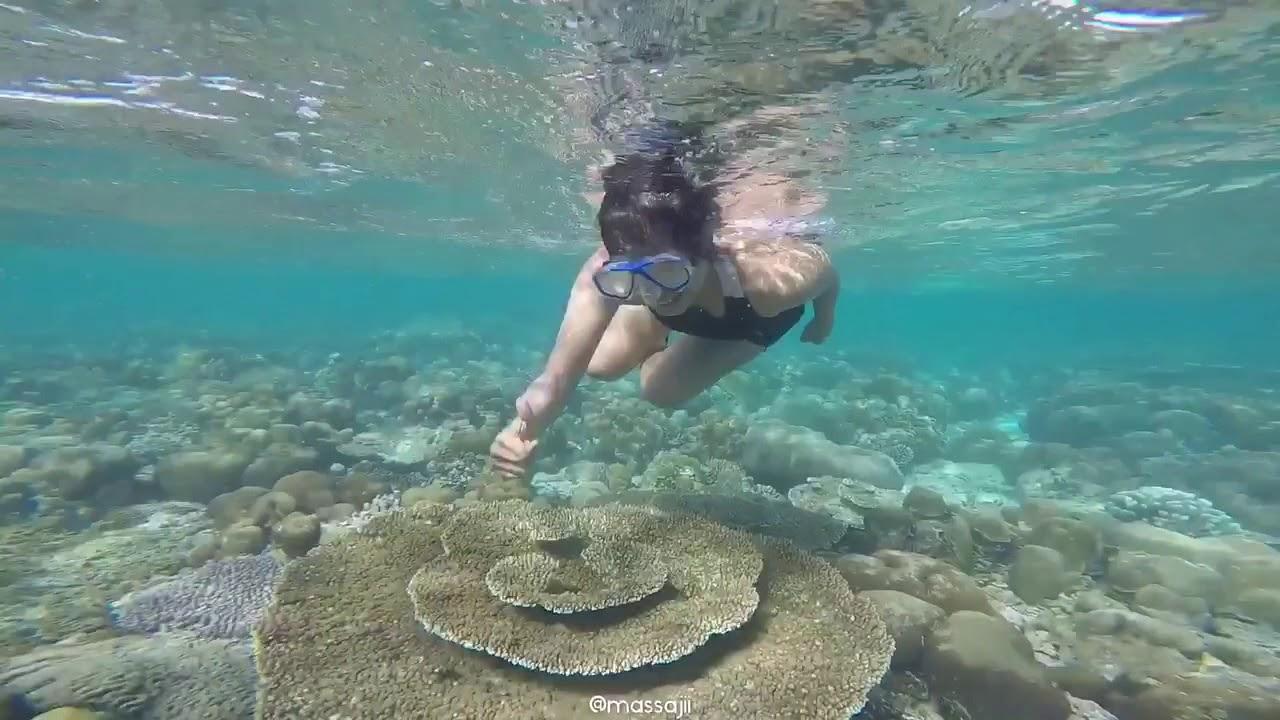 Open Trip Pulau Banyak, Aceh Singkil - YouTube