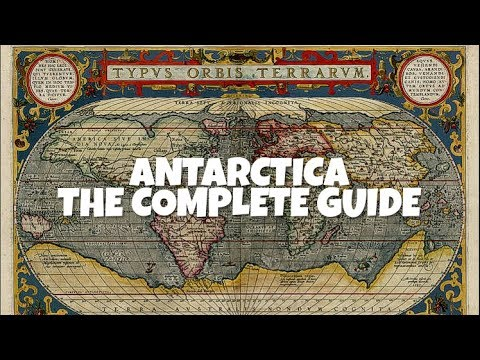 Antarctica - The Complete Story | A Flat Earth Perspective