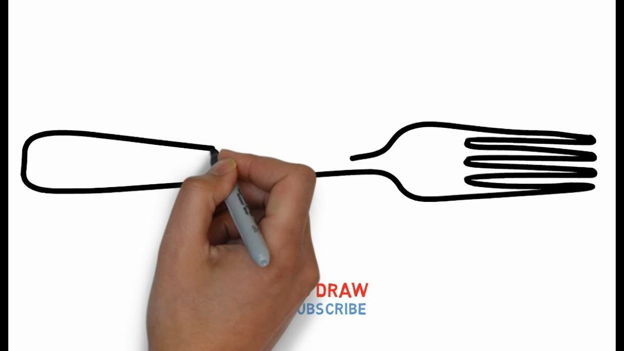 kids how to draw easy