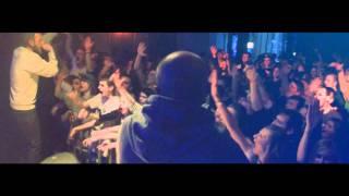 Małpa, Medium, Mielzky video relacja z koncertu - Starogard Gdański 04.02.2012