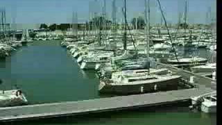 """La Rochelle 2 - Porto de Minimes e """"Le Lac"""""""
