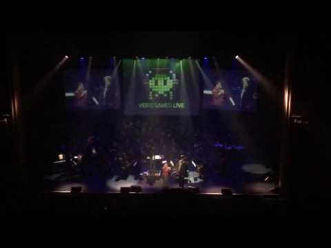 Marty O'Donnell - Video Games Live! Seattle 2017