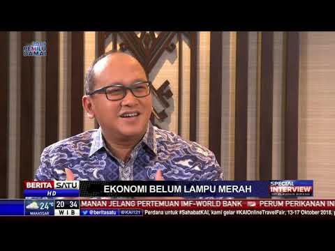 Special Interview with Claudius Boekan: Investasi di Daerah Masih Sulit Perizinan #3