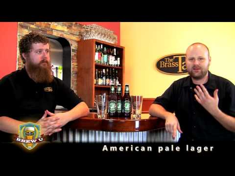 Beer-o-logy: The American Pale Lager
