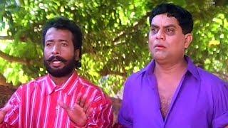 എന്നിട്ടു വേണം കള്ളൻ ഈനാശു അലമാര വീണു ചത്തൂന്ന് പേപ്പറിൽ വരാൻ | Jagathy , Harishree Ashokan Comedy