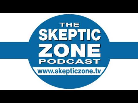 The Skeptic Zone #414 - 22.September.2016