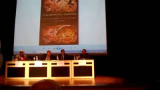academic panel on Turkic Mythology and Shamanism, Sakarya University/Turkey, 24.III.2014 Part III