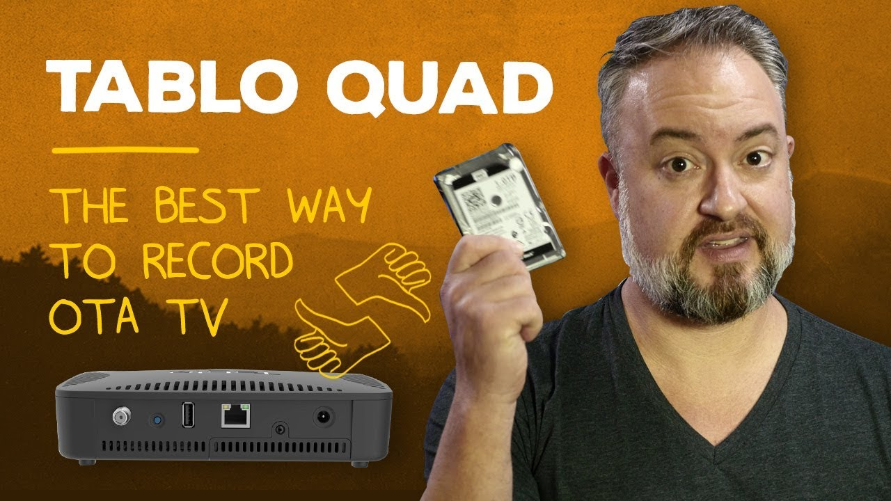 Download Tablo Quad Review! [CordCutters.com]