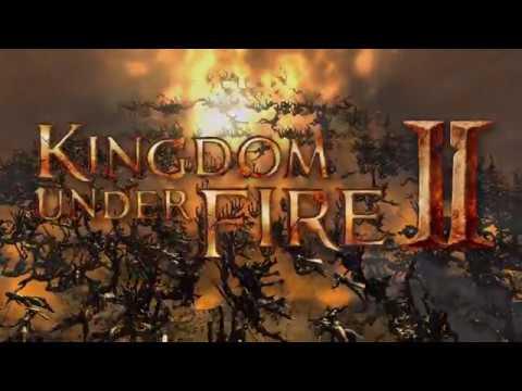 Kingdom Under Fire II : Gameforge va localiser le MMORPG en Occident pour fin 2019