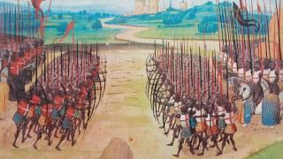 Столетняя война (рассказывает историк Наталия Басовская)
