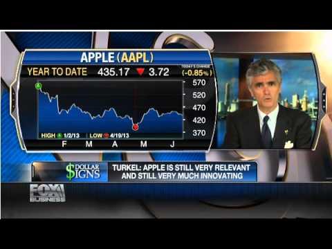 Is Apple Still the Gadget Guru?