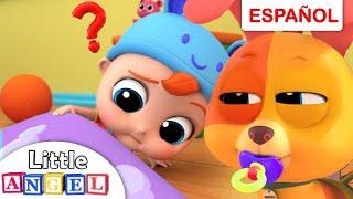 ¿Dónde está mi chupete? | Bebé Juan en Español thumbnail