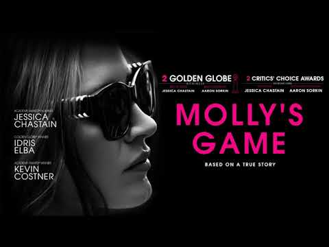 Molly's Game Soundtrack - by Daniel Pemberton
