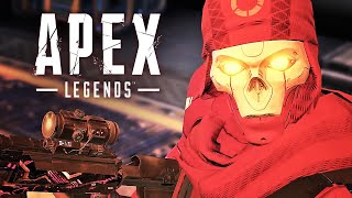 Apex Legends: Season 4  Official Assimilation Gameplay Trailer