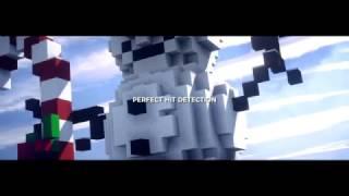 HolyMC | Minecraft Cinematic Server Trailer By JackS