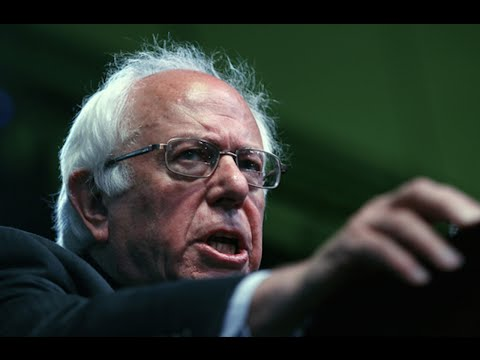 Washington Post's Latest Bernie-Bashing Binge