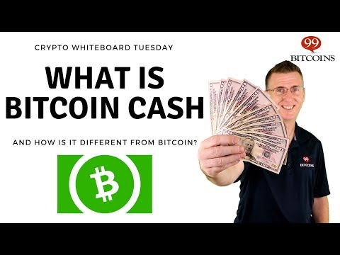What is Bitcoin Cash? - A Beginner's Guide