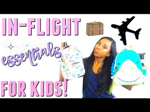 WHAT TO PACK IN KIDS FLIGHT BAG  4b0a49906e4d2