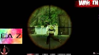 [WARZTH] : [FAMY]EAZ AW Magnum EP.4