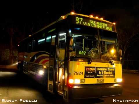 [Audio Recording)] New Jersey Transit Motor Coach Industries D4000 7920 on the 190 Part 2