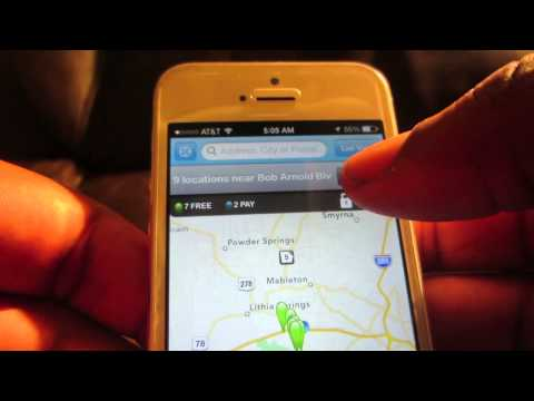 Free Wi-Fi Finder - How To Find FREE Wi-Fi Spots Near You
