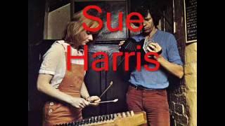 Sue Harris - John Kirkpatrick - Rope Waltz