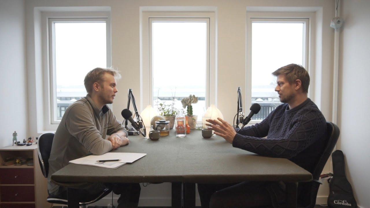 Podcast Om Sas Reklame Fars Pige Folketinget Hjemløse