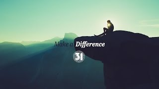 Make a Difference - Peter Tan-chi