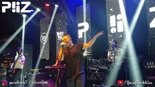 Piiz - Gökyüzünde Yalnız Gezen Yıldızlar | Live @222 Park Eskişehir 13.10.19 Resimi