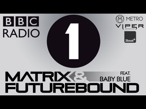 MATRIX & FUTUREBOUND FEAT. BABY BLUE - MAGNETIC EYES (ANNIE MAC SPECIAL DELIVERY) mp3