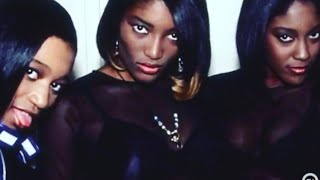 SWV - Downtown (Wet Remix)