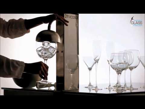 Instant Glass Freezer
