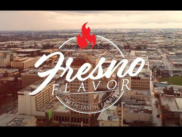 Fresno Flavor: Cravings