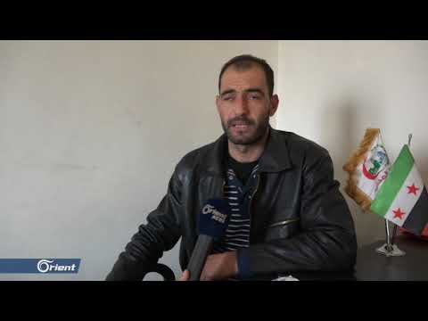 المدينة الصناعية غرب حلب خطوة لتحقيق التوازن الاقتصادي - سوريا  - 15:53-2018 / 12 / 12