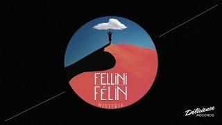 Fellini Felin - Wisteria
