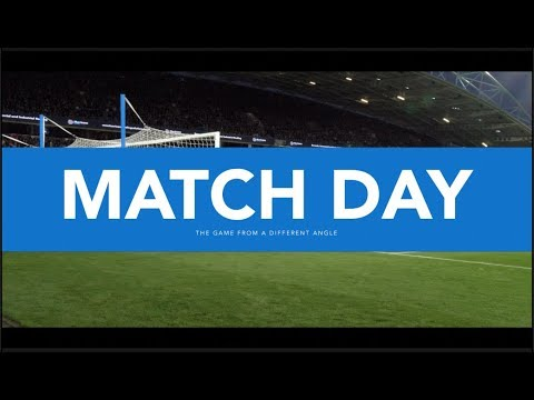 ⚽️MATCH DAY | Huddersfield Town 1-1 West Ham United