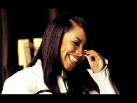 Aaliyah ft Drake -Enough Said [MUSIC VIDEO]