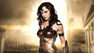 Wonder Woman: Reviews Are In!
