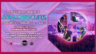 The Disco Biscuits: LIVE at Ardmore Music Hall 2/6/2021