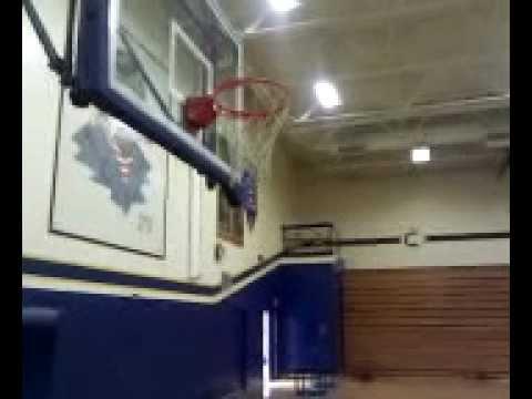 Continental Basketball 2012-13