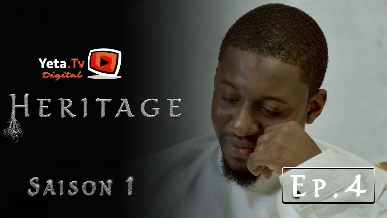 Série - Heritage - Episode 4 - VOSTFR