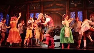 Aleksandr Oleksenko!!musical beauty and the beast (channel StyleTv)