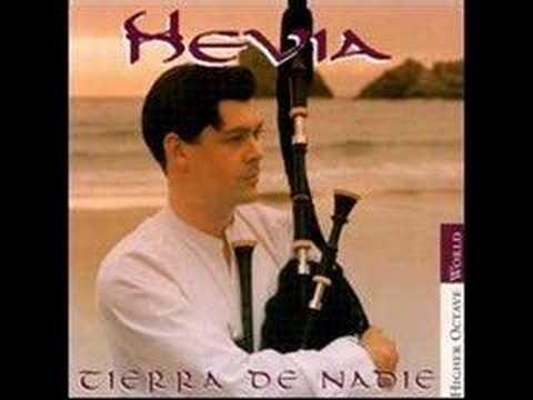 Hevia - Naves