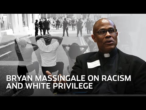 Fr. Bryan Massingale: How the church can combat racism and white privilege | Behind the Story