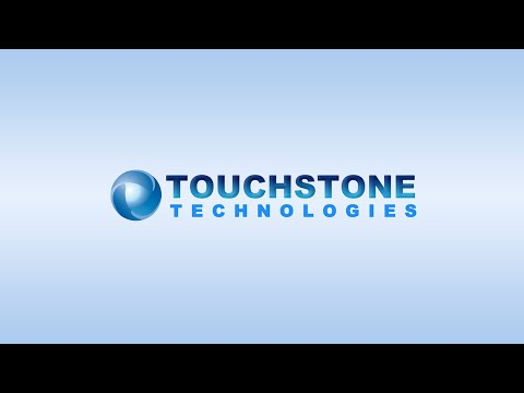 CV TV talks with Neil Urban, President of Touchstone Technologies